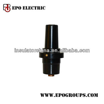 epoxy resin insulator for switchgear