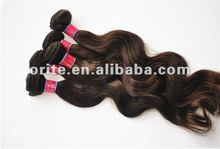 wholesale price top quality human hair weft hot great lengths hair extension machine