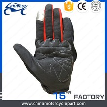 High quality custom made motorcycle gloves motocross motorbike mountain bike cycling racing gloves riding sports glove