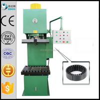 C frame small hydraulic press machine 40 tons