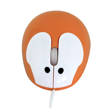 New cute Rabbit Model Lovely Mini Mouse Usb Wired Mouse for Laptop Computer Gifts for Kids