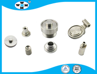 China OEM High Precision Stainless Steel Valve Seat,valve parts