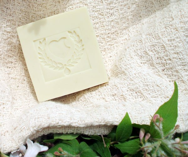 Sinfully Wholesome Handmade, Cold Processed Castile (olive oil) Soap