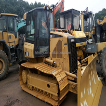 Japan's original D5K used crawler bulldozer bulldozer d155 parts for sale