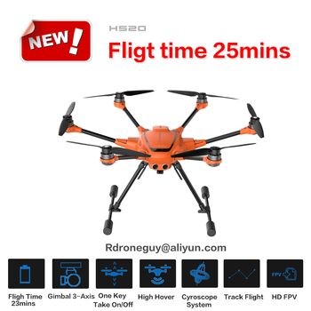 2018 hot sale drone agriculture sprayer with hd camera and gps in industry mg-1s agriculture with wifi fpv drone professional
