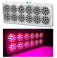 hydropoinc garden 400W LED grow lights full spectrum plant grow LED lighting
