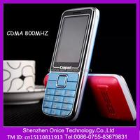 wholesale cellphone cdma 800mhz modem senior cell phone 2.4 inch big battery big keyword Large ICONS HT168
