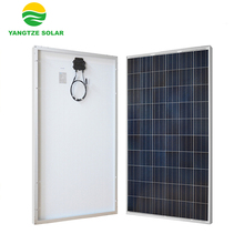 No anti-dumping tax Poly 240watt 2000 watt solar panels
