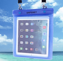 Promotional gift waterproof bag for tablet computer waterproof dry bag for PC