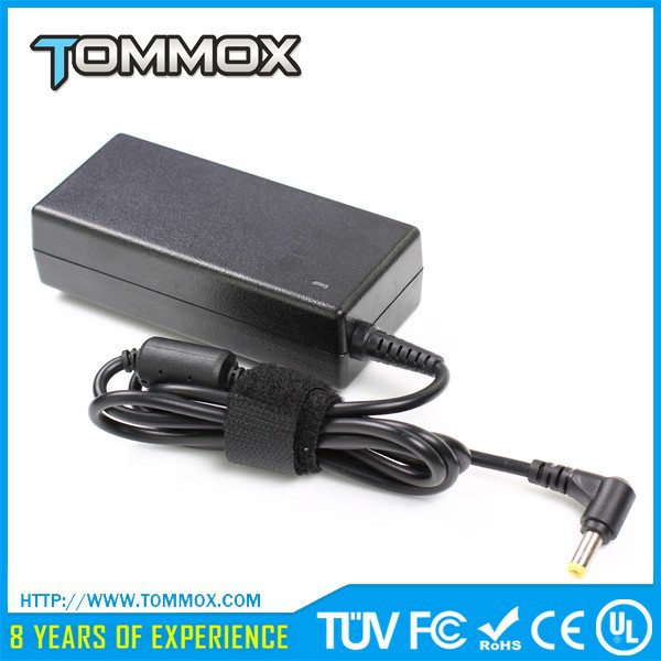 AC Adapter Charger Power Supply Cord for eMachines E627 E720 E725 G420 G520