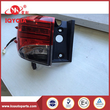 NEW clear led autobike taillight for FORTUNER SW4 2016