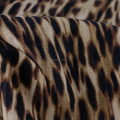 screen printed linen fabric wholesale,leopard print dress fabric,100% linen fabric