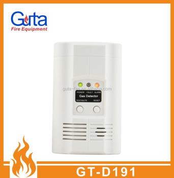 Selling Fire Alarm System Gas Detector For Factory