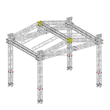 Speker Truss, Roof Truss Prices, Stage Truss System For Sale