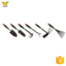 6pcs hand held names of gardening tools names for kids