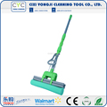 China Supplier easy clean Telescopic Folding PVA Sponge Mop