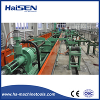 Pipe Water Pressure Testing Machine