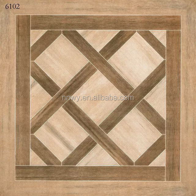 3d wall and floor ceramic tile
