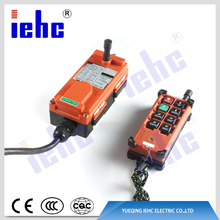 F21-E1B waterproof radio industrial wireless crane remote control