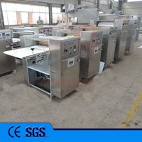 Bakery Equipment Lebanon Shawarma Bread Pita