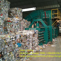 Export Model Horizontal Waste Paper Carton