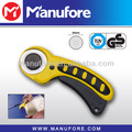 SK-5 Blade Fabric Rotary Cutter / Roller Knife