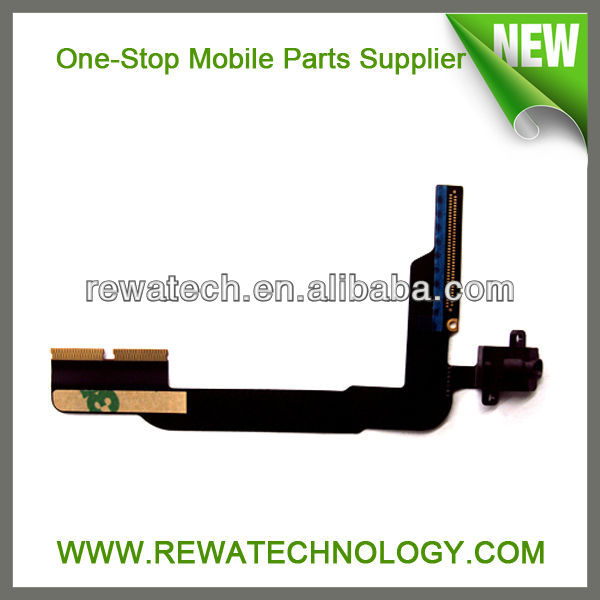 Best Quality for Apple iPad 3 Earphone Audio Jack Flex Cable