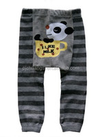AnAnbaby Clothing PP Pants, Baby Leggings gots certified Wholesale China