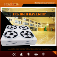 2015 new arrival 90-277V input Led high bay light with remote control app smart control daylight/motion sensor