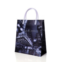 Eco-friendly Recyclable Scarf PE packaging Bags/custom Gift Bags/Wholesale Gift Bags