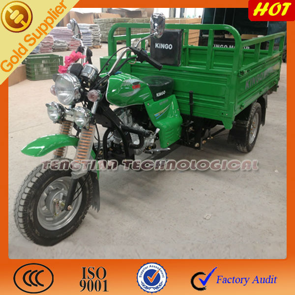 Hot supplier china original 3 wheels tricycle/ tricycle cargo on sale