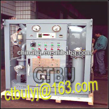 oil filter factory for processing transformer oil and hydraulic oil