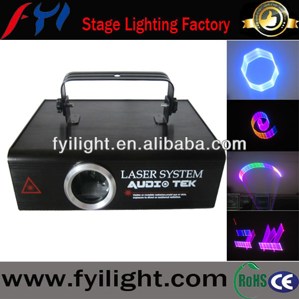 mini laser stage lighting price/ mini laser stage lighting projector