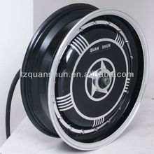 "13"" 7000W 273 50H V2 Single Shaft Hub Motor"