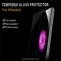 Hotsale Japanese blue light film anti reflection lcd screen protector for iPhone 6 & 6s