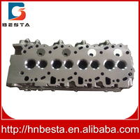 New Auto Engine parts 1KZ-T cylinder head for Toyota 3.0 TD 11101-69126