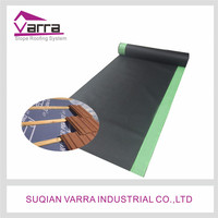 Self adhesive bitumen roof waterproofing membrane bore yap 500 yep 500