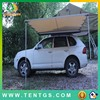 single layer 4wd car awning tent