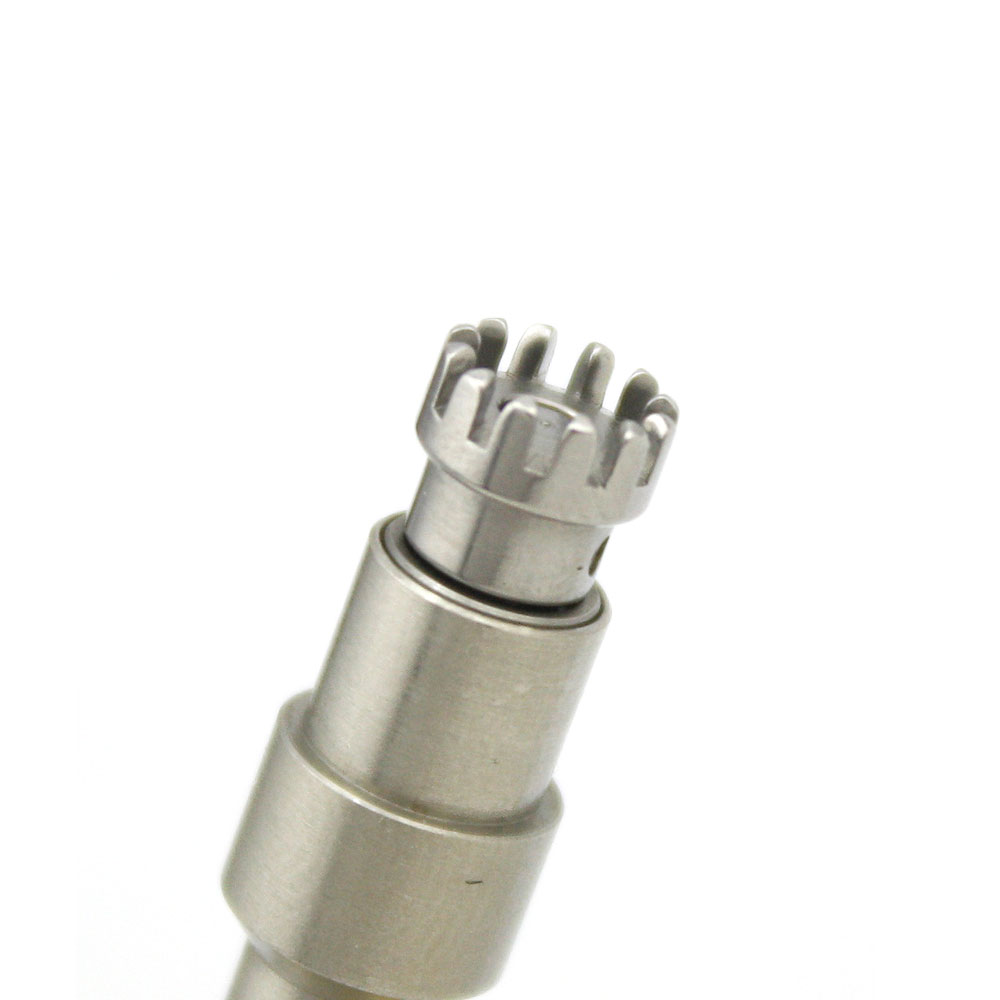dental implant handpiece 20-1 speed reduction contra angle LED generator handpiece