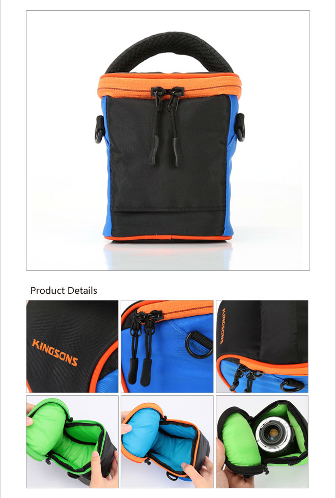 New product waterproof camera bag