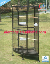 metal parrot breeding cages