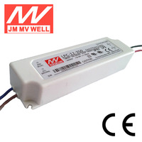 constant current led driver 12W waterproof ip67 led power driver 350ma CE RoHS EMC