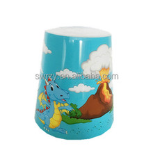 Cheap Customized Design PET Materials Heat Transfer Printing Film For Lampshade