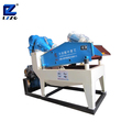 LZZG sand recycling system cyclone separator for slurry mud separation