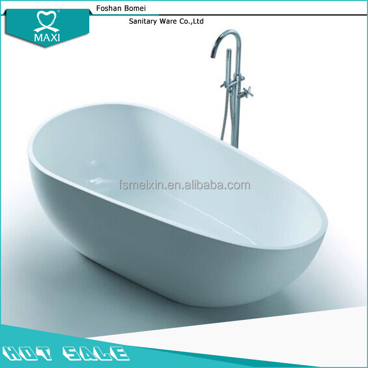 Ba 8203b Hot Sale Bathroom Tub Liners Soaking In Bathtub