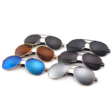 2019 Factory direct new polarized sunglasses anti-UV driving mirror frog mirror sunglasses