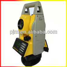 2013 LOW PRICE China BESTselling laser PJK PTS-120R/120 SURVEY construction real estate instrument cheap TOTAL STATION PRICE