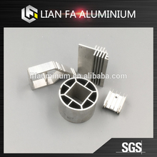 factory supplying aluminium 6082 aluminium profile for windows and doors