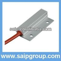 Small Semiconductor Aluminum Heater Plate Electrical