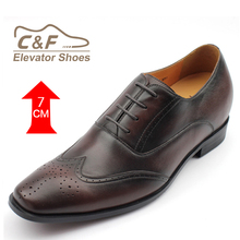 Height increasing elevator shoe makers in china